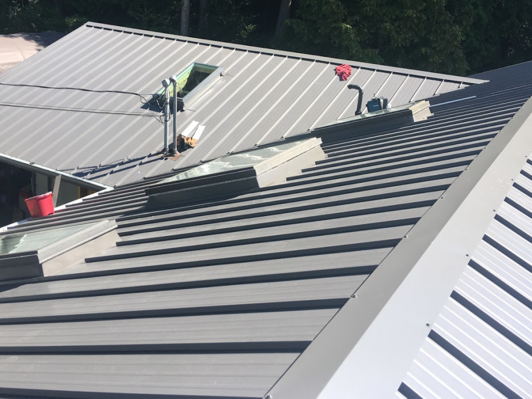 The benefits of Conklin roofing coatings
